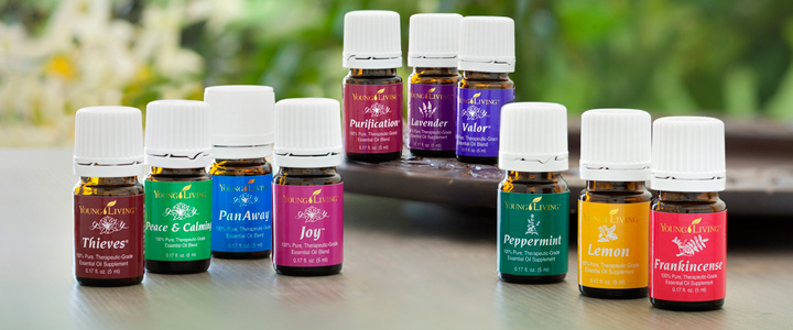 AE Young Living